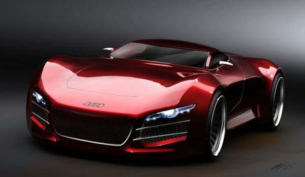 Audi Hybrid Supercar R10 Akan Segera Diproduksi