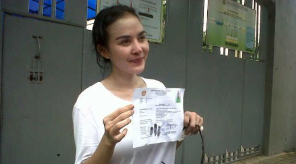 Cynthiara Alona: Dipenjara Banyak Memberi Pelajaran