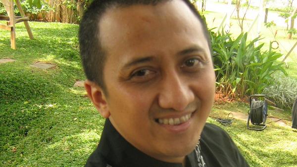 Ustadz Yusuf Mansur Merasa Kurang Pas Ditanya Soal Santet