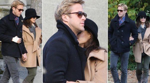 Eva Mendes Cemburu Ryan Gosling Jadi Tempat Curhat Bekas Pacar