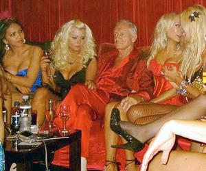 Bos Playboy Klaim Sudah Tiduri Ribuan Wanita
