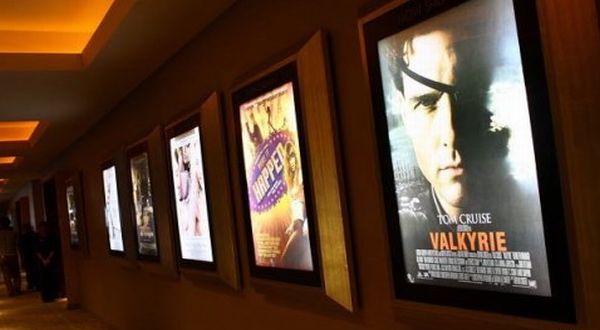 Raam Punjabi Tak Gentar Bioskop Asing Masuk Indonesia
