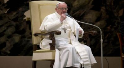 Paus Fransiskus (Foto: AP)