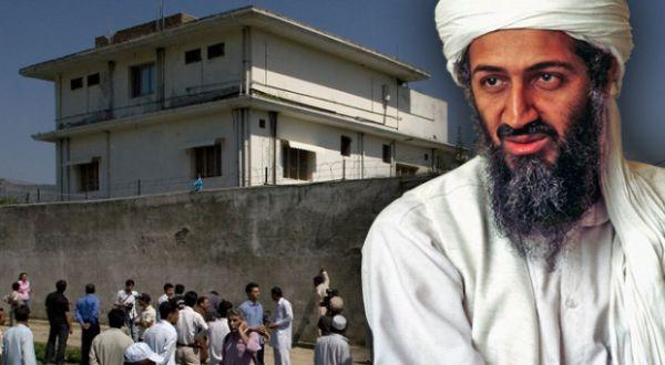 Persembunyian Osama bin Laden di Pakistan (Foto: AP)