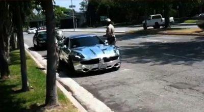 Bertengkar dengan Tetangga, Justin Bieber Diperiksa Polisi
