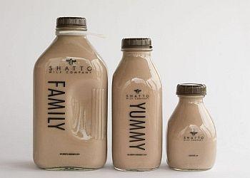 Nikmati Manfaat Sehat Susu Cokelat