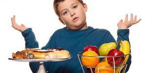 Jangan Biarkan Anak Diabetes, Ini Kuncinya