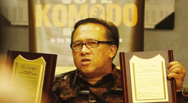Seniman Indonesia Bisa Bersaing di Luar Negeri