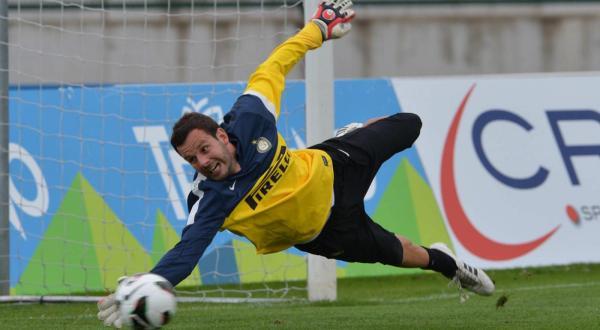 Samir Handanovic (Foto: ist)
