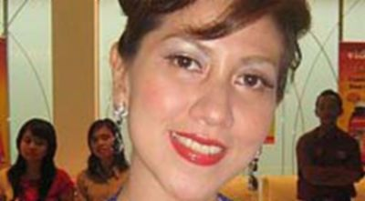Suami Heran dengan Perubahan Sikap Venna Melinda