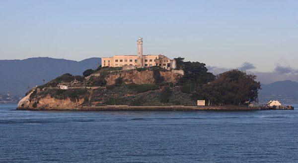 Foto : Alcatraz (Tar_Heel_Rob)