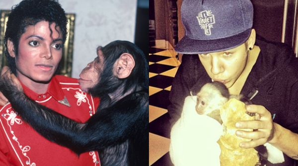 Justin Bieber Tiru Gaya Hidup Michael Jackson
