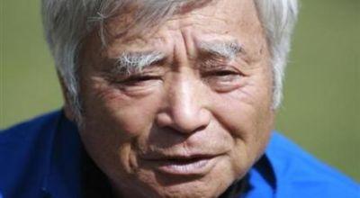 Yuichiro Miura (Foto: Reuters)