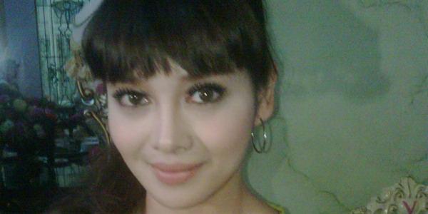 Terry Putri Heran Dibilang Seksi