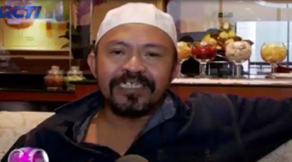 Guru Spiritual Jupe Dianggap Habib Palsu