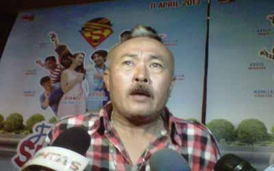 Sering Gelar Perayaan Keagamaan, Gogon Bantah Eyang Subur Sesat