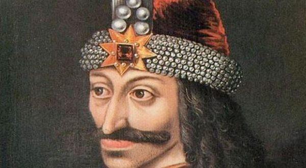 Foto : Vlad III (History)