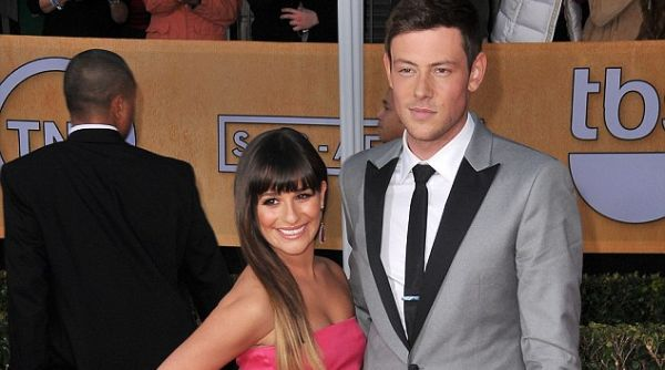 Kecanduan, Bintang Glee Ini Direhab