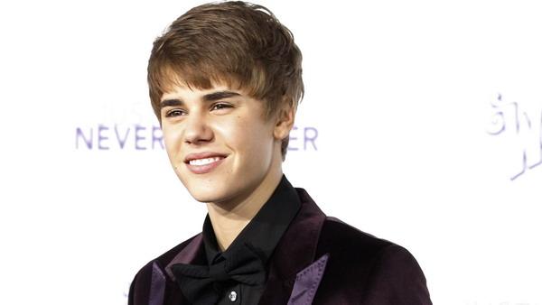 Wah, Justin Bieber Ditolak di Austria