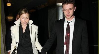 Baru Nikah, Justin Timberlake Sering Ribut dengan Jessica Biel