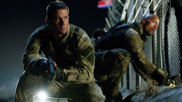 Diputar Perdana, G.I. Joe: Retalitation Rajai Box Office