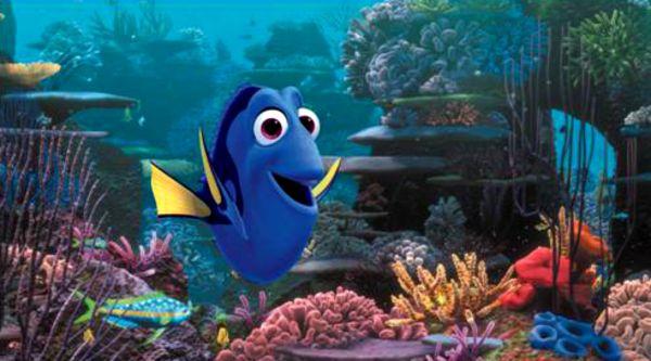 Sekuel Finding Nemo Dirilis 2015