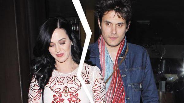 Akhirnya, John Mayer Akui Sudah Putus dengan Katy Perry