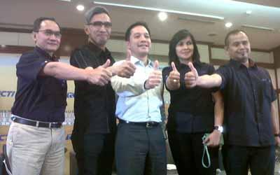 Kemandirian & Inspirasi dalam Anugerah Seputar Indonesia 2013