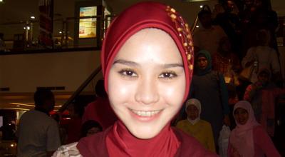 Hamil, Zaskia Adya Mecca Jadi Uring-uringan