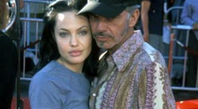 Diam-Diam, Angelina Jolie Sering Bertemu Eks Suami