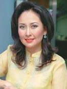 Ira Maya Sopha Ogah Terjun ke Politik