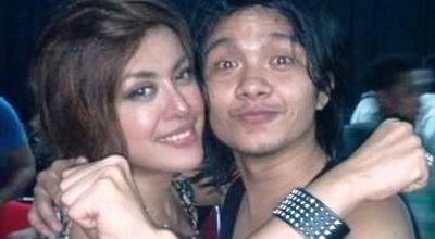 Pacaran Dua Tahun, Alex Belum Berencana Nikahi Novita
