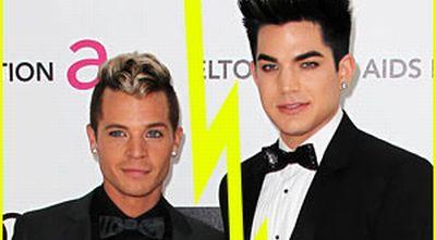 Wah, Adam Lambert Putus dari Pacar Gay-nya