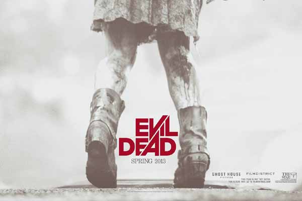 Evil Dead Geser G.I Joe Puncaki Box Office