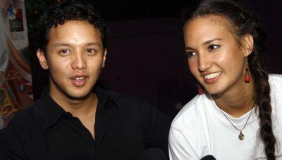 Nadine & Moreno Sudah Nikah Diam-Diam?