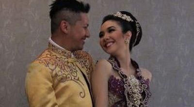 Gisel Mulai Stres Siapkan Pernikahan