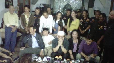 Takut Tak Raih Simpati, Adi Bing Slamet Kurangi Serang Eyang Subur