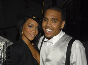 Rihanna & Chris Brown Putus Lagi
