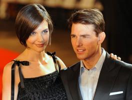 Cerai dengan Katie Holmes, Tom Cruise Kehilangan Arah