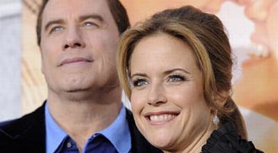 Lelah Urus Keluarga, Istri John Travolta Ancam Bercerai