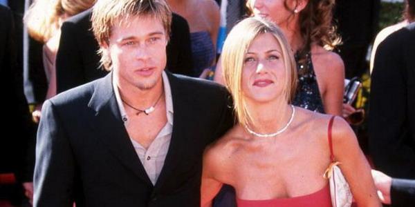Jennifer Aniston Tertekan Saat Menikah dengan Brad Pitt