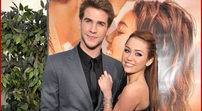 Miley Cyrus & Liam Hemsworth Tunda Pernikahan