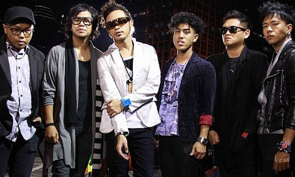 Nidji Ingin Main Film The Avengers Indonesia