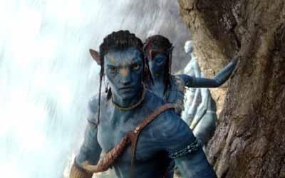 Harga Mahal, Penonton Film 3D Diprediksi Menurun