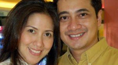 Pasangan suami istri Venna Melinda-Ivan Fadillah yang mulai berseteru di pengadilan