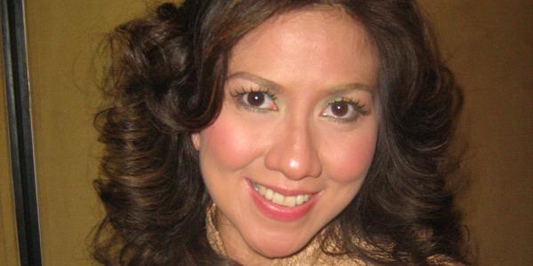 Suami Ajukan Sita Marital, Venna Melinda Sewot