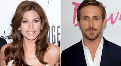 Eva Mendes Sedih Dilarang Ryan Gosling Sering Bugil di Rumah