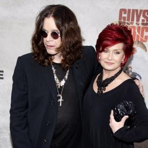 Tinggal Terpisah, Ozzy Osbourne-Sharon Diambang Cerai?