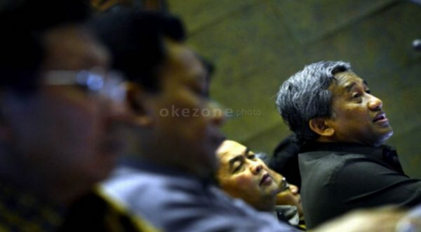 Mendikbud Mohammad Nuh. (Foto: Dede Kurniawan/Okezone)
