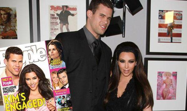 Kim Kardashian Tak Ingin Perceraiannya Masuk Reality Show